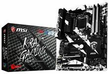 MSI Z270 KRAIT GAMING LGA 1151 Motherboard